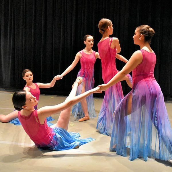 southwest virginia ballet